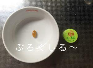 にんにく卵黄粒