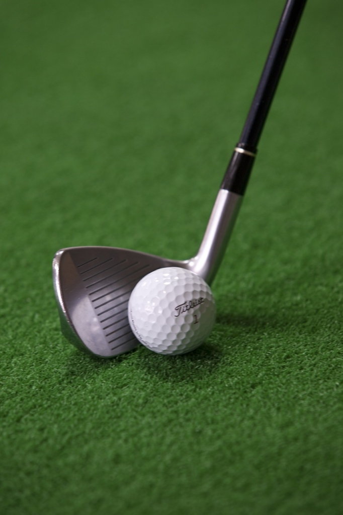 Golf Golf Ball Exercise  - HeungSoon / Pixabay